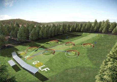 Kompletní představení GolferIS Range včetně ceníku{lang}{lang}{lang}